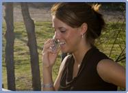 Waarzgesters voorspellen via telefoon